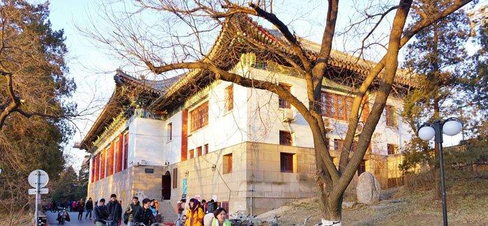 جامعة بكين