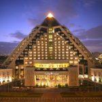 دليل المنتجعات السياحية في الامارات