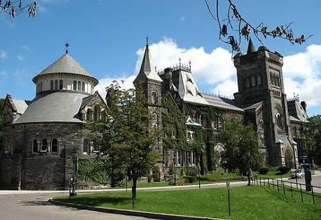 جامعة تورونتو
