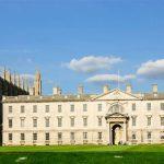 دليل الجامعات في المملكة المتحدة