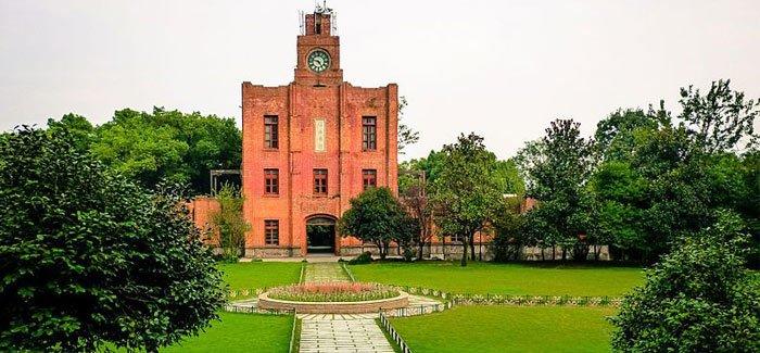جامعة تشجيانغ
