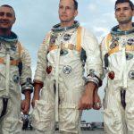 ذكرى تأبين رواد فضاء المركبة الفضائية أبولو من قبل ناسا