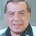 الفنان فريد شوقي