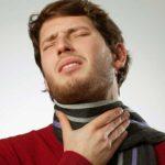 خطوات بسيطة للتخلص من ألم الحلق