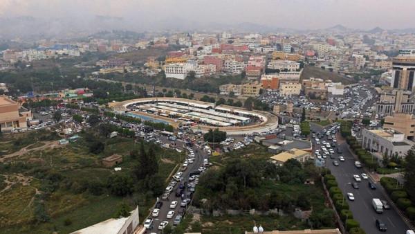 بالصور مدينة أبها عاصمة السياحة العربية 2017 ابها4