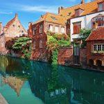 اجمل المدن الاوروبية الصغيره