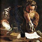 أرخميدس .. مكتشف قانون الطفو