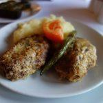 تناول الطعام باسعار زهيدة حول البازار الكبير باسطنبول