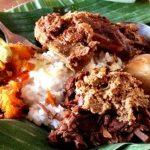 16 طبق للمسلمين في اندونيسيا