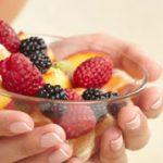 أطعمة مناسبة لمرضى قرحة المعدة