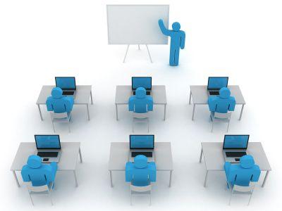 مركز التدريب التربوي بساجر