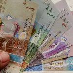 مراحل هامة في تاريخ الدينار الكويتي
