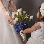 أجمل لقطات العروس بعدسات مصورات سعوديات