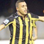 أحمد العكايشي لاعب الأتحاد في سطور المرسال