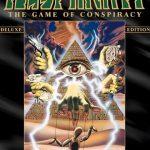 لغز لعبة الإيلوميناتي في التحكم بالعالم (Illuminati: New World Order)
