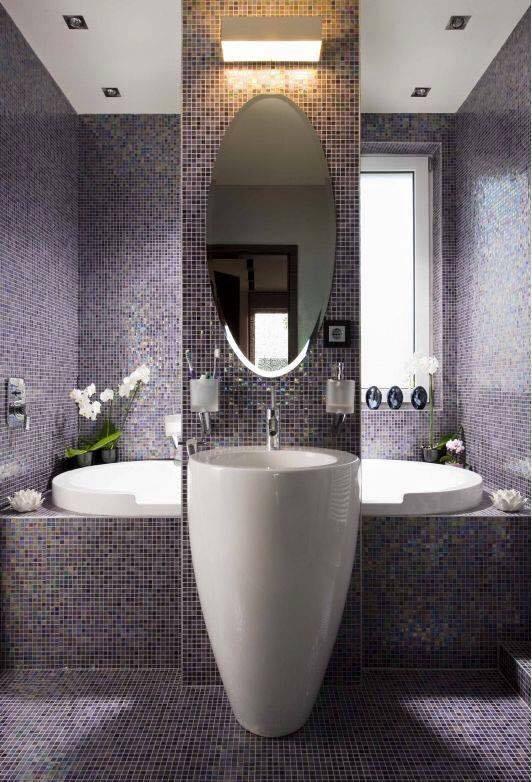 Mosaic in the bathroom  Modern in bathroom Modern in bathroom  D8 A7 D9 84 D9 81 D8 B3 D9 8A D9 81 D8 B3 D8 A7 D8 A1  D9 81 D9 8A  D8 A7 D9 84 D8 AD D9 85 D8 A7 D9 85