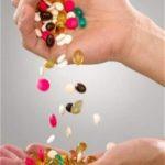 الفيتامينات و المعادن التي تعالج تشقق الشفاه