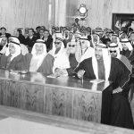 المجلس التشريعي الأول في الكويت