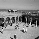 نشأة المدرسة الأحمدية في الكويت