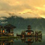المعالم السياحة في ميدان شمال جزيرة سومطرة