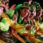 المهرجانات الشعبية في بحيرة توبا - 432450