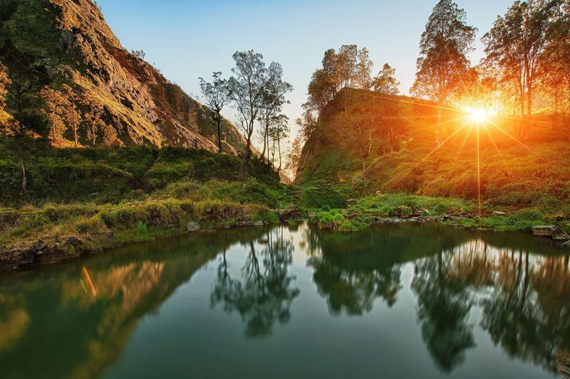 بحيرة سيغارا أناك