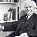 الفيلسوف برتراند راسل (Bertrand Russell)