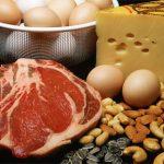 من هم الأشخاص الذين بحاجة إلى حمية عالية البروتين ؟