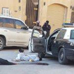 من الشابة التي صورت العملية الأمنية في حي الياسمين ؟