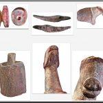 الإكتشاف الأثري لحضارة المقر
