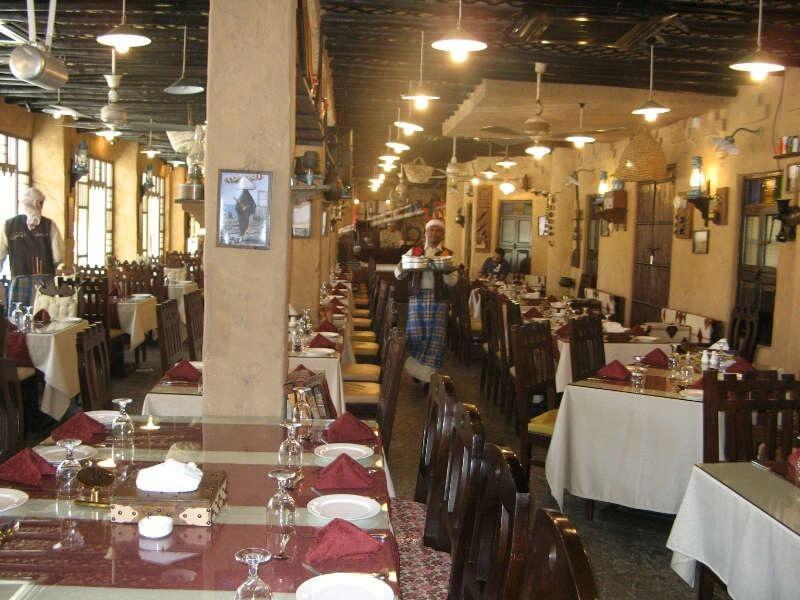 مطعم بيت ديكسون
