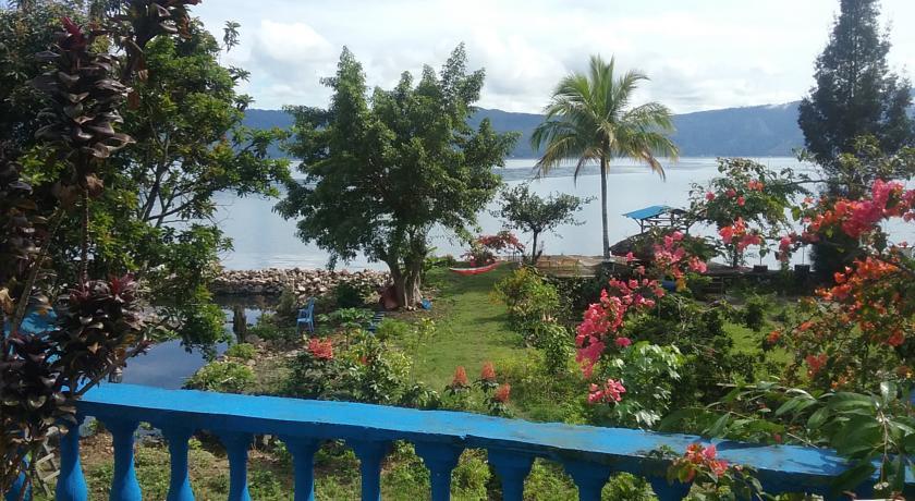 بيت ضيافة بالقرب من بحيرة توبا