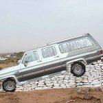ظاهرة تحجير السيارات ظاهرة جديدة بالمملكة