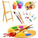 أهمية فن الرسم