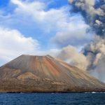 جبل Mount Krakatau - 436050