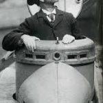 جون هولان .. مخترع الغواصة البحرية
