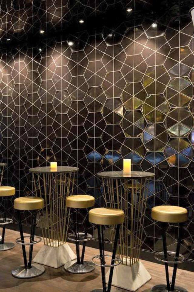 Hexagonal wall  beautiful designs of restaurants Beautiful designs of restaurants  D8 AD D8 A7 D8 A6 D8 B7  D8 B3 D8 AF D8 A7 D8 B3 D9 8A