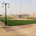 حديقة الهياثم في الخرج