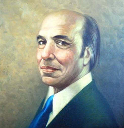 لمحة تاريخية عن حسين بيكار