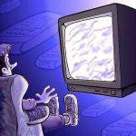 ما هو حكم مشاهدة التلفاز ؟