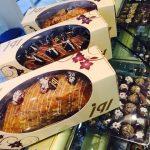 حلويات روز في الرياض
