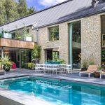 جولة قصيرة داخل منزل كيت موس (Kate Moss)