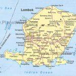 خريطة الوصول إلى لومبوك - 436056