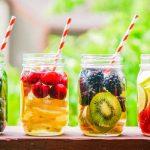8 مشروبات ديتوكس تعد منزليا تساعد في انقاص الوزن