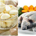 بعض تركيبات الأطعمة التي تساعد في إنقاص الوزن