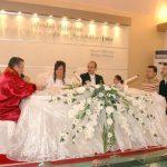 شروط الزواج في تركيا