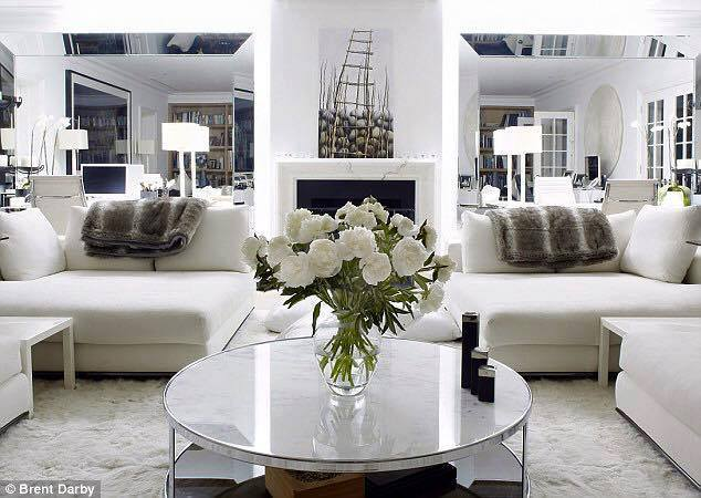 salon  Decorations for lovers of white Decorations for lovers of white  D8 B5 D8 A7 D9 84 D9 88 D9 86 1