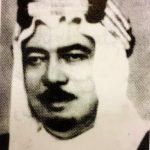 عبدالحميد الخطيب .. صاحب كتاب الأمام العادل