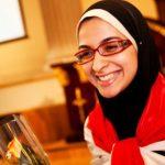 عزة فياض مبتكرة مصرية تعيد الأمل