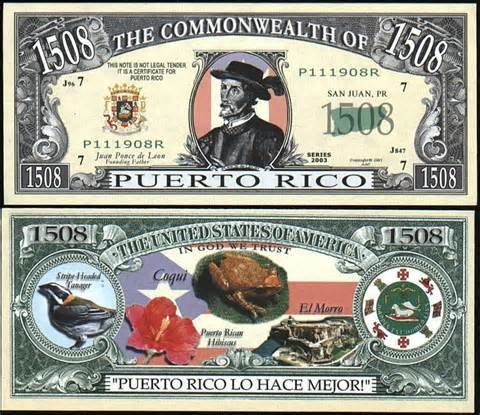 الدولار البورتوريكي